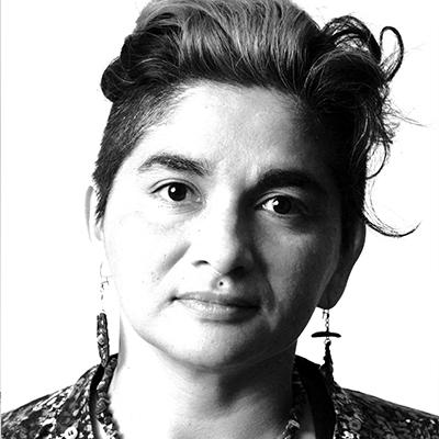 Sandra Hoyos