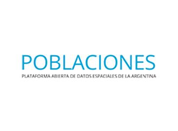 Plataforma Poblaciones