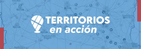 Boletín n°4 Territorios en Acción