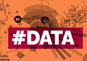 #DATA: ¿Queres conocer el campo de acción  y las iniciativas de las organizaciones mapeadas en Territorios en acción?