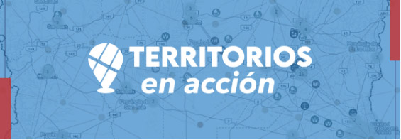 Boletín n°5 Territorios en Acción
